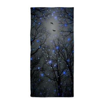 Sight Of Stars Makes Me Dream Beach Towel> Beach / Pool / Bath Towels> soaring anchor designs