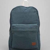 Spurling Lakes Classic Denim Backpack - Indigo One