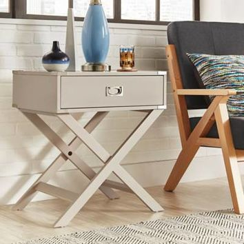 Verona Home Callie End Table