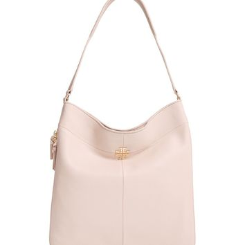 Tory Burch Ivy Leather Hobo | Nordstrom