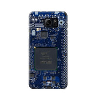 P0337 Board Circuit Phone Case For Samsung Galaxy S6 edge plus