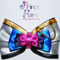NEW RELEASE SPECIAL - Prince Hans Hair Bow