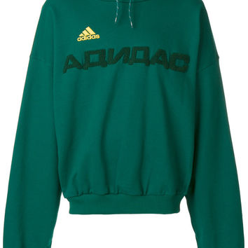 Gosha Rubchinskiy Adidas Sweat Top - Farfetch