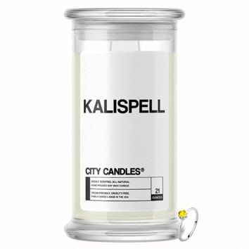 Kalispell   City Jewelry Candle®