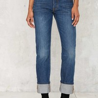 Levi's Cover Me Loose Fit Jeans