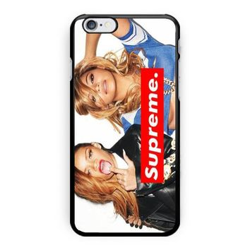 Beyonce Supreme Music Yonce iPhone 6 Case