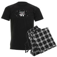 The Pit Group Men's Dark Pajamas> The Pit Group Executive Protection