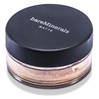 BareMinerals Matte Foundation Broad Spectrum SPF15 - Medium Beige - 6g-0.21oz