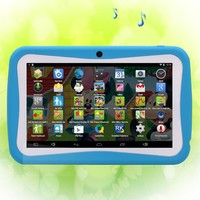 New Design 7 Inch Kids Tablets