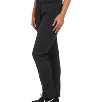 Nike All Time Pant FA14 Black Heather/Black/Anthracite/Black - 6pm.com