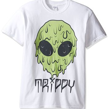Alien T-Shirt Trippy