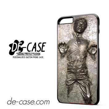 Star Wars Han Solo Frozen In Carbonite DEAL-10016 Apple Phonecase Cover For Iphone 6/ 6S Plus