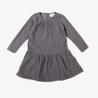 Arsene et Les Pipelettes Corduroy Dress - H15FR10 - FINAL SALE