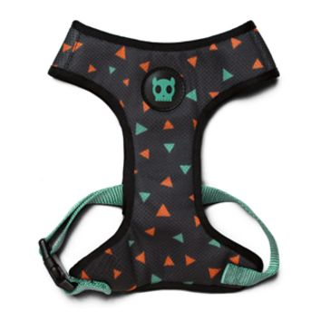 Triangles | Mesh Plus Dog Harness
