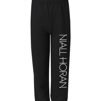 Niall Horan Logo / Flicker Sessions Unisex Adult Sweatpants