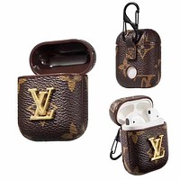 LV AIRPODS CASE