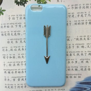 binggo,arrow, personalized phone protective case for iPhone 6 iPhone 6 plus iPhone5/s, summer gift hard case