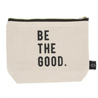 Be The Good Cosmetic Bag
