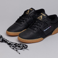 Flatspot - Reebok X Palace collection