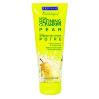 Freeman Pear Facial Refining Cleanser 6 Oz