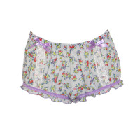 Floral Meadow Bloomers