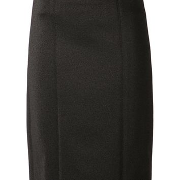 3.1 Phillip Lim structured pencil skirt