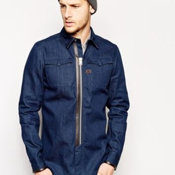 G-Star Overshirt