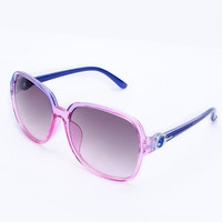 Colorful Riding Glasses