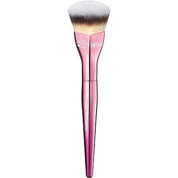 Love Beauty Fully Love is the Foundation Brush