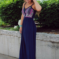 Twilight Eclipse Maxi