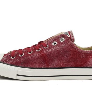 Converse for Men: CT OX Oyster Gray Sneaker