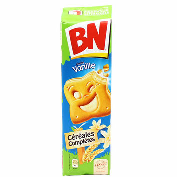 BN French Vanilla Biscuits 10.4 oz. (295g)
