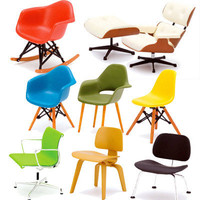 Mini Designer Chairs - Series 3