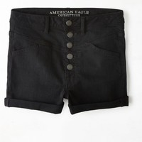 AEO 's Sky High Shortie (Black)