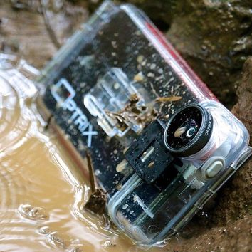 Optrix 6 Rugged iPhone Case
