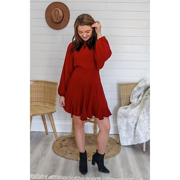 A Way To Romance Dress