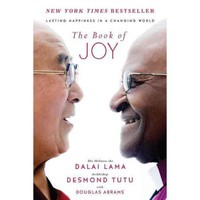 The Book of Joy: Lasting Happiness in a Changing World - Walmart.com