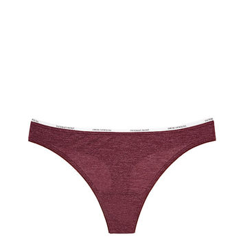 Thong Panty - Everyday Perfect - Victoria's Secret