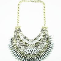 Shosh Necklace