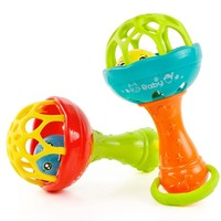 Baby Rattles Educational Toy