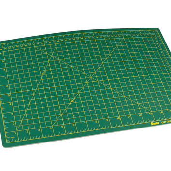 "Self-Healing Cutting Mat, 12"" x 18"""