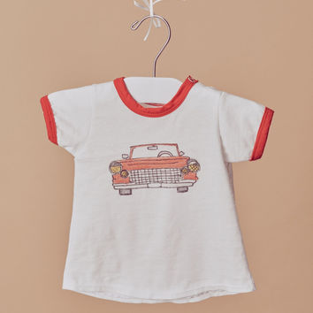 Child's Bumper to Bumper Tee
