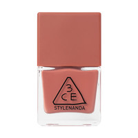 [3CE] Mood Recipe Long Lasting Nail Lacquer #Pk23