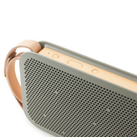 Buy B&O PLAY by Bang & Olufsen Beoplay A2 Portable Bluetooth Speaker | John Lewis