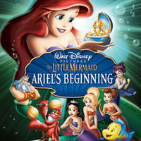 Walmart: The Little Mermaid: Ariel's Beginning (2008)