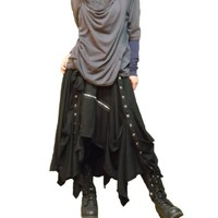 Baggy Punk Pants Unisex Type Gothic Style **FREE SHIPPING** Punk Rave VISUAL KEI