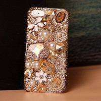 Colorful rhinestone iphone 6 plus case iphone 6 case 5c case iphone 5/5s/4/4s case samsung note 2/3/4 case samsung s4/5 cases covers