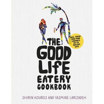 The Good Life Eatery - All - Oliver Bonas