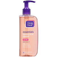 Clean & Clear Essentials Foaming Facial Cleanser Ulta.com - Cosmetics, Fragrance, Salon and Beauty Gifts
