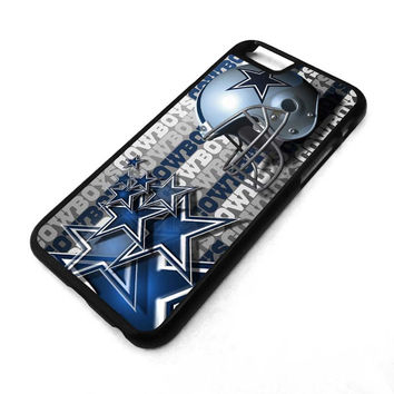 DALLAS COWBOYS Football Team NFL iPhone 4/4S 5/5S 5C 6 6 Plus Case Cover